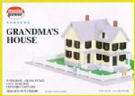 Model Power 487  Grandma's House Plastic Kit